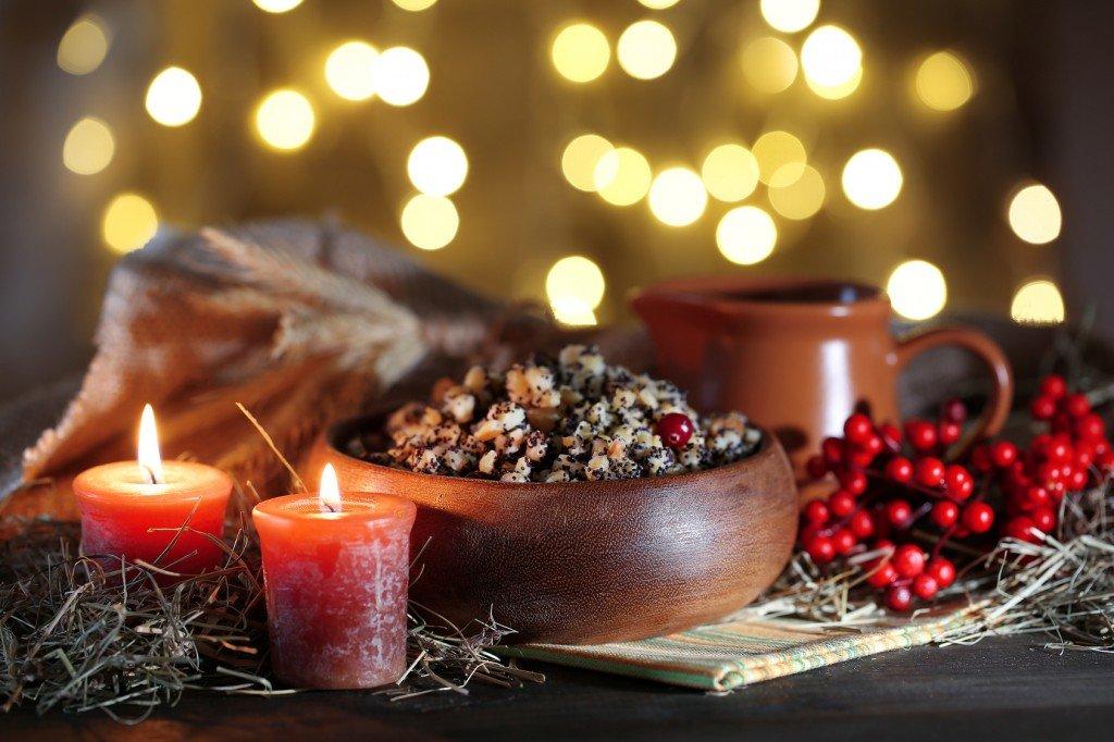 Святвечір: традиції навечір'я Христового Різдва для звягельчан, фото-1