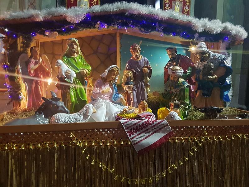 Святвечір: традиції навечір'я Христового Різдва для звягельчан, фото-2