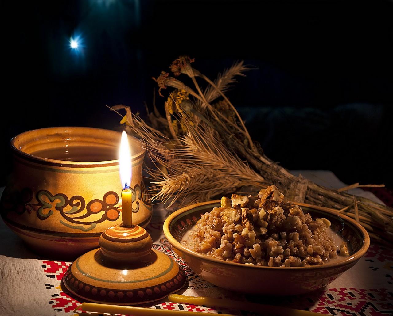Святвечір: традиції навечір'я Христового Різдва для звягельчан, фото-3